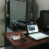 Photo taken at Dinas Tata Ruang dan Pengawasan Bangunan by Eka S. on 3/24/2012