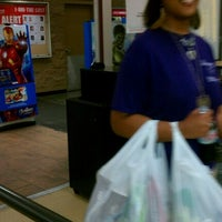 Photo taken at Walmart Supercenter by Yolanda P. on 5/4/2012