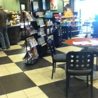 Photo taken at Barnes & Noble by T M. on 8/4/2012