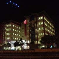 Photo taken at Tune Hotels by Walailak N. on 7/14/2012