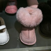 Photo taken at UGG Australia by Marcia S. on 10/1/2011