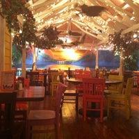 Photo taken at Kokomo's Island Cafe by Linda D. on 1/7/2012