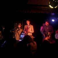Photo taken at Cafe Du Nord by Kevin O. on 7/21/2012