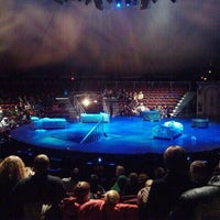 Photo taken at Peter Pan The Show by Haralambos 'Harry' M. on 2/11/2011