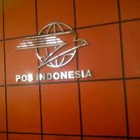 Photo taken at Kantor Pos Besar Ponorogo by latif m. on 8/12/2011