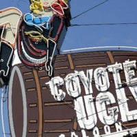 Photo taken at Coyote Ugly Saloon by Mylinda A. on 3/11/2011