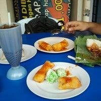 Photo taken at Restoran Ukhwah 1Malaysia by mhb151186 M. on 11/30/2011