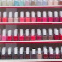 Photo taken at Bubbles Nail Spa by SHiKHa.M.M.R on 11/23/2011