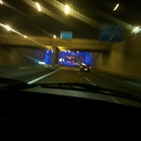 Photo taken at Autopista Central by Elemental R. on 8/21/2011