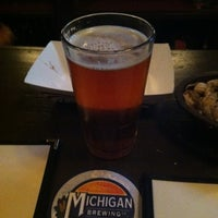 Photo taken at Midtown Brewing Company by Jamy M. on 9/3/2011