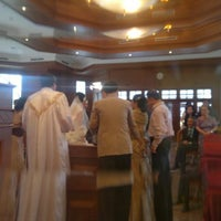 Photo taken at Wedding Chapel Bethany Nginden by fellicia on 11/20/2011