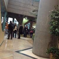 Photo taken at Santa Clara Convention Center by Alexy K. on 3/1/2012