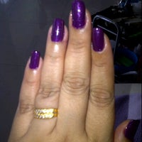 Photo taken at Monet Beauty Parlor by naphat k. on 3/3/2012