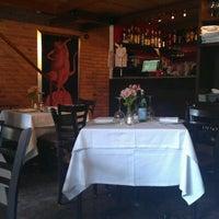 Photo taken at Romina Trattoria e Pizza by Elías Z. on 1/26/2012
