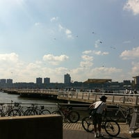 Photo taken at Pier I Cafe by Adam M. on 8/20/2011