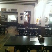 Photo taken at Boteco Moinho by Sergio V. on 4/27/2012