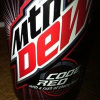 Photo taken at Mystery Soda Machine by Greg G. on 11/10/2011
