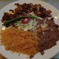 Photo taken at Miguel's Cocina by Joshua C. on 2/29/2012