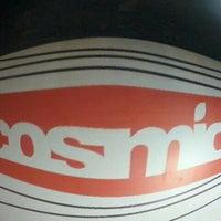 Photo taken at Cosmic Joyhouse by Andika putra P. on 1/20/2012