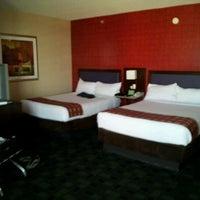 Photo taken at Harrah's Lake Tahoe Resort & Casino by Alex I. on 1/2/2012