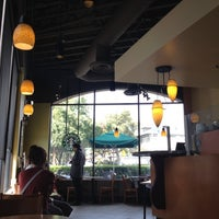 Photo taken at Starbucks by Susana P. on 3/10/2012