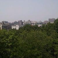 Photo taken at Marcus Garvey Park by Sadiikii_Ras on 7/20/2011