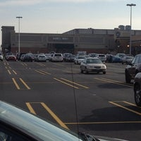 Photo taken at Brunswick Square Mall by Trish on 1/10/2012
