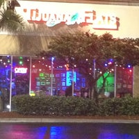 Photo taken at Tijuana Flats by Jimmy C. on 3/29/2012