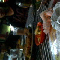 Photo taken at Bubur ayam sukabumi by Leony Grace R. on 10/23/2011