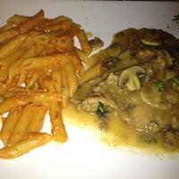 Photo taken at Cucina Bene by Pejmahn K. on 6/15/2012