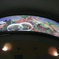 Photo taken at Loving Hut Vegan Cuisine by Rez S. on 9/1/2011