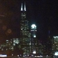 Photo taken at Kennedy Expressway by Diana C. on 11/16/2011
