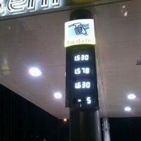 Photo taken at Agip by Diego Francesco P. on 12/7/2011
