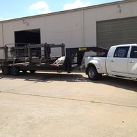 Photo taken at A & J Delivery LLC by A & J D. on 7/24/2012