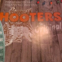 Photo taken at Hooters by Tony B. on 6/10/2012