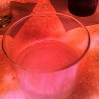 Photo taken at Halo Lounge by Saranya C. on 6/26/2011