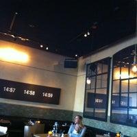 Photo taken at M Street Kitchen by Nancy H. on 5/9/2012