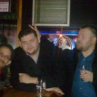 Photo taken at BarTini Lounge by Dale G. on 1/27/2012