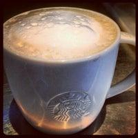Photo taken at Starbucks by Kristi on 5/6/2012