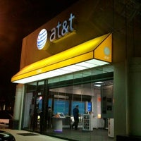 Photo taken at AT&T by Connon C. on 10/29/2011