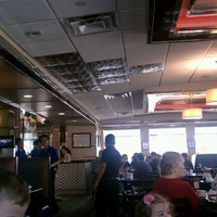 Photo taken at Parkview Diner by Angel V. on 11/27/2011