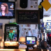 Photo taken at Lendy's Cafe & Rawbar by Anthony H. on 6/4/2012