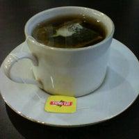 Photo taken at Tong Tji Tea House by Boelix M. on 5/12/2012