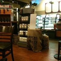 Photo taken at Starbucks by Hande K. on 12/20/2010