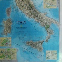 Photo taken at Slice of Sicily by Debrah  🎃 on 1/18/2012