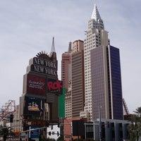 Photo taken at City of Las Vegas by Martin H. on 1/7/2011