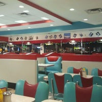 Photo taken at Angel's Diner by Beany on 12/23/2011