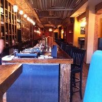 Photo taken at Marben Restaurant by Carlos P. on 7/28/2011
