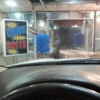 Photo taken at SUDZ Wash and Lube by Art M. on 11/21/2011