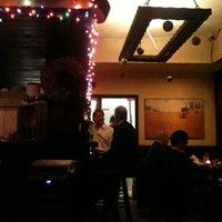 Photo taken at Spiga Restaurant by Luis F. on 12/16/2011